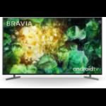 "Sony KE55XH8196BU TV 139.7 cm (55"") 4K Ultra HD Smart TV Wi-Fi Black"