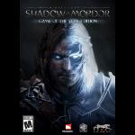 Feral Middle-earth: Shadow of Mordor - Game Of The Year Edition Mac Basic Mac DEU Videospiel