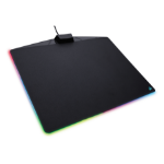 Corsair MM800 RGB POLARIS Gaming mouse pad Black