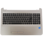 HP 813975-A41 Housing base + keyboard notebook spare part