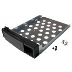 QNAP SP-TS-TRAY-WOLOCK Black rack accessory
