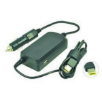 2-Power DC Car Adapter 20V 4.5A 90W