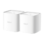 D-Link COVR-1102 AC1200 Dual‑Band Whole Home Mesh Wi‑Fi System