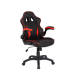 Eliza Tinsley Predator Gaming Style Office Chair Red DD