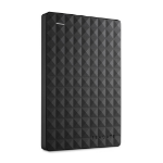 Seagate Expansion Portable 2TB 2000GB Black external hard drive
