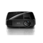 Benq MS506 Desktop projector 3200ANSI lumens DLP SVGA (800x600) 3D Black data projector