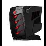 MSI Aegis 3 VR7RC-081UK 3GHz i5-7400 Desktop 7th gen Intel® Core™ i5 Black PC