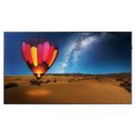 "Samsung QM98F Digital signage flat panel 98"" LED 4K Ultra HD Black"