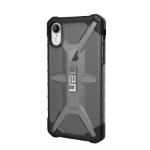 """Urban Armor Gear Plasma mobiele telefoon behuizingen 15,5 cm (6.1"""") Hoes Zwart, Grijs"""
