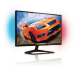 Philips Brilliance LCD monitor with Ambiglow