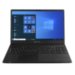 "Dynabook Satellite Pro L50-G-11H Notebook 39,6 cm (15.6"") 1920 x 1080 Pixels Intel® 10de generatie Core™ i5 8 GB DDR4-SDRAM 256 GB SSD Wi-Fi 6 (802.11ax) Windows 10 Pro Zwart"