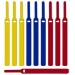 Label-the-cable LTC BASIC Synthetic Multicolour 10pc(s) cable tie