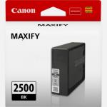 Canon 9290B001 (PGI-2500 BK) Ink cartridge black, 1000 pages, 29ml