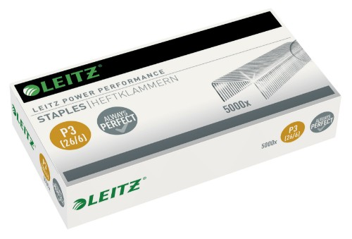 Leitz 55721000 staples