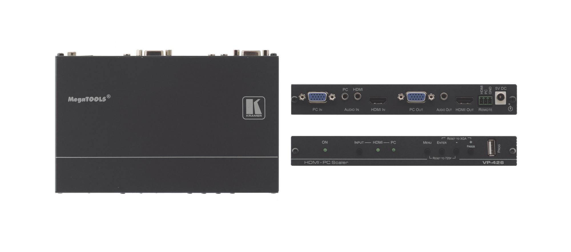 Kramer Electronics VP-426