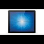 "Elo Touch Solution 1990L 48.3 cm (19"") 1280 x 1024 pixels Multi-touch Tabletop Black"