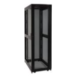 Tripp Lite 42U Deep Server Rack, Euro-Series - 1200 mm Depth, Expandable Cabinet, Side Panels Not Included
