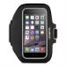 Belkin F8W610BTC00 Mobile phone armband Black mobile phone case