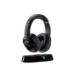 Turtle Beach Elite 800 Headset Head-band Black,Blue
