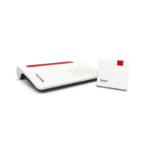 AVM FRITZ! Mesh Set 7530+1200 International router inalámbrico Doble banda (2,4 GHz / 5 GHz) Gigabit Ethernet Blanco