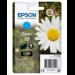 Epson Daisy Cartucho 18 cian (etiqueta RF)
