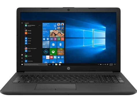 "HP 250 G7 Zwart Notebook 39,6 cm (15.6"") 1920 x 1080 Pixels Intel® 8ste generatie Core™ i5 4 GB DDR4-SDRAM 128 GB SSD Windows 10 Home"