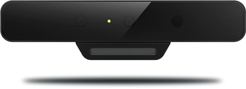 Creative Labs BlasterX Senz3D webcam 1920 x 1080 pixels USB 3.0 Black