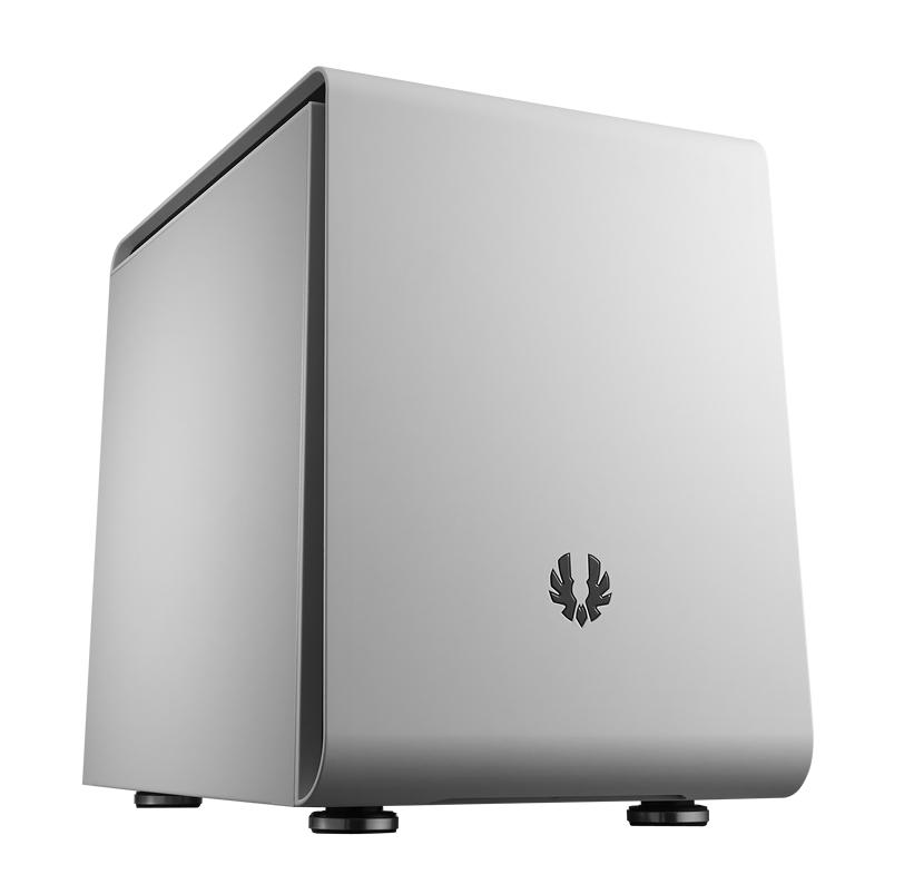 BitFenix Phenom Micro-ATX Small Form Factor (SFF) Black,White computer case