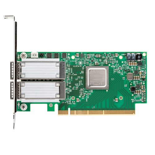 Mellanox Technologies MCX512F-ACAT networking card Fiber 25000 Mbit/s Internal