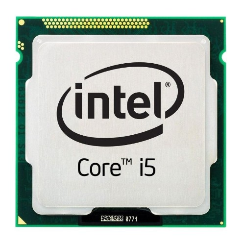 Intel Core i5-7400 processor 3 GHz 6 MB Smart Cache Box