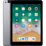 Apple iPad tablet A10 32 GB 3G 4G Grey