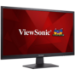 "Viewsonic Value Series VA2407H LED display 59,9 cm (23.6"") Full HD Plana Mate Gris"