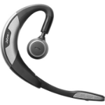 Jabra Motion Ear-hook Bluetooth Black mobile headset