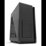 Phanteks MINI XL Micro-Tower Black computer case