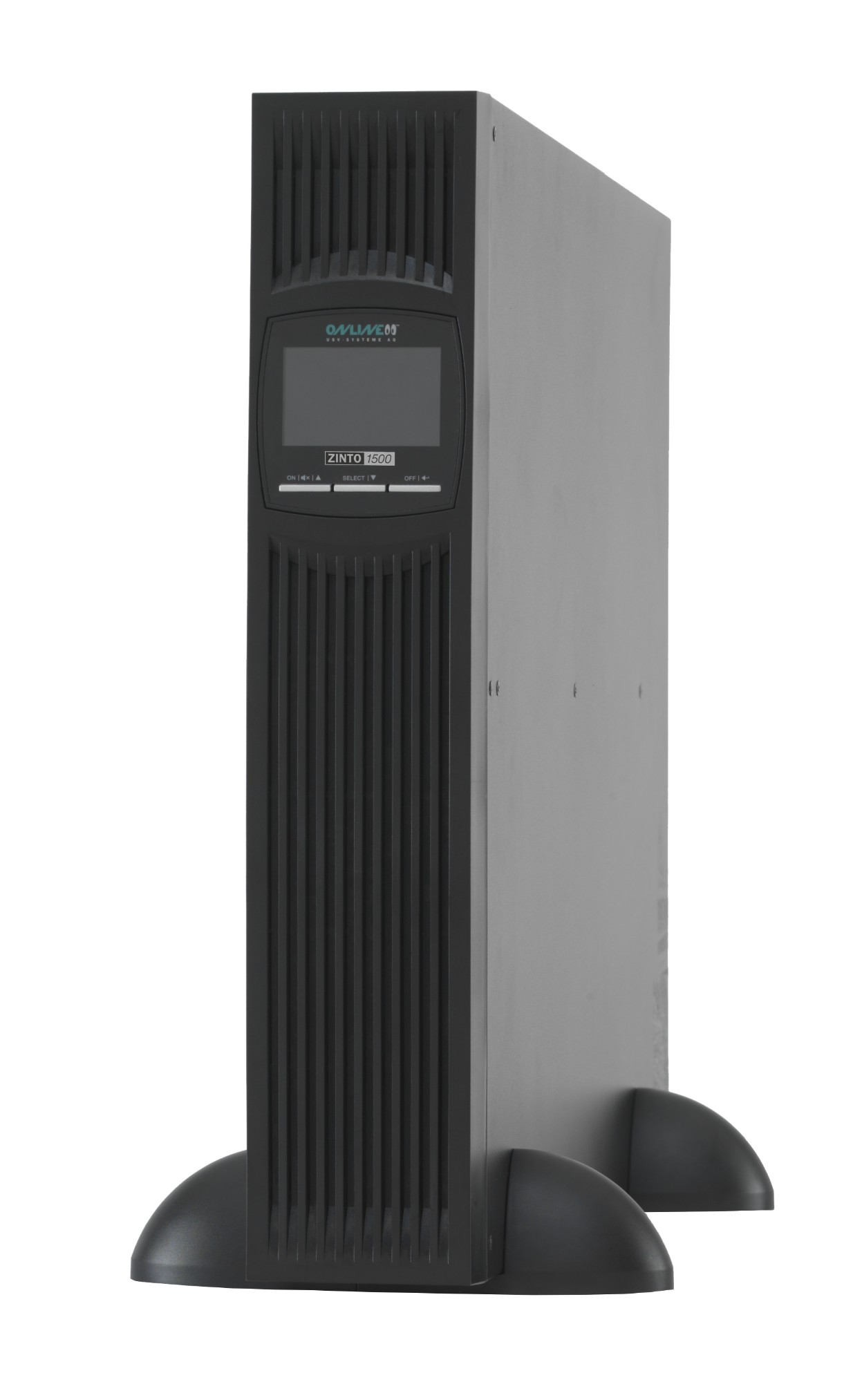 ONLINE USV-Systeme ZINTO 1500 uninterruptible power supply (UPS) Line-Interactive 1500 VA 1350 W 8 A