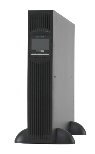 ONLINE USV-Systeme ZINTO 1500 uninterruptible power supply (UPS) Line-Interactive 1500 VA 1350 W 8 AC outlet(s)