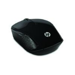 HP MOUSE OPTICO HP OMAN NEGRO INALAMBRICO