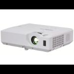 Hitachi CPX4041WN 4200ANSI lumens 3LCD XGA (1024x768) White data projector