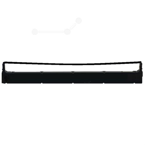 TallyGenicom 044830 Nylon black, 4000K characters