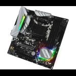 Asrock B450M Steel Legend motherboard Socket AM4 Micro ATX AMD B450