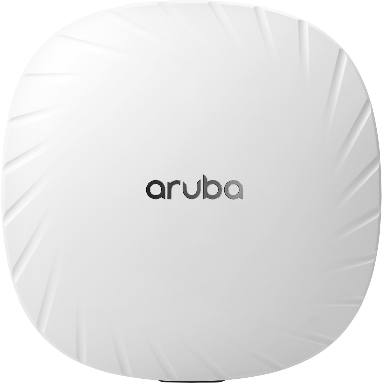 Hewlett Packard Enterprise Aruba AP-515 (RW) WLAN access point 5375 Mbit/s Power over Ethernet (PoE) White