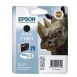 Epson Rhino Singlepack Black T1001 DURABrite Ultra Ink