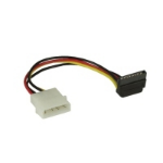 InLine 29670X power cable Black, Red 0.013 m