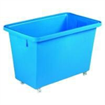 VFM MOBILE NESTING CONTAINER LT BLUE 328227
