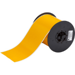 Brady 142032 label-making tape Black on yellow