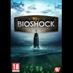 2K BioShock: The Collection PC Sammler Deutsch, Englisch, Spanisch, Französisch, Italienisch, Japanisch