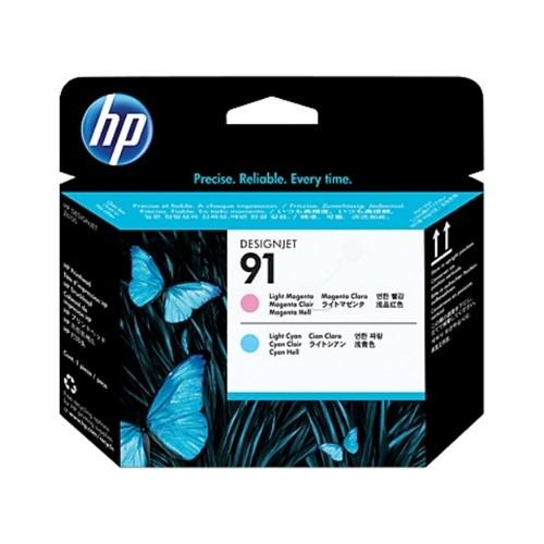 HP C9462A (91) Printhead magenta