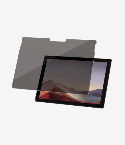 PanzerGlass P6251 screen protector Clear screen protector Tablet Microsoft 1 pc(s)