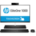 "HP EliteOne 1000 G1 60.5 cm (23.8"") 1920 x 1080 pixels Touchscreen 3.4 GHz 7th gen Intel® Core™ i5 i5-7500 Black,Silver All-in-One PC"
