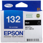 Epson 132 Original Black 1 pc(s)